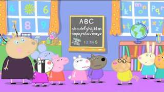 Peppa Pig (Doctor Brown Bear Here!!!!!).avi