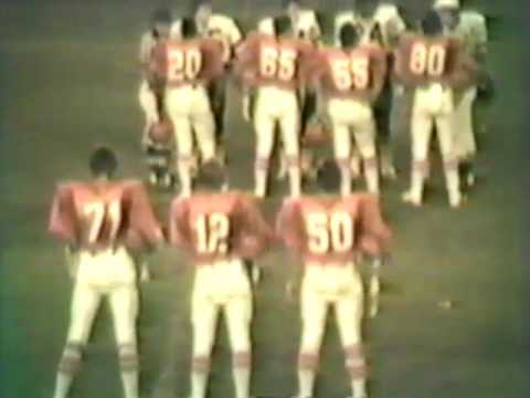Kemp Homecoming 1982