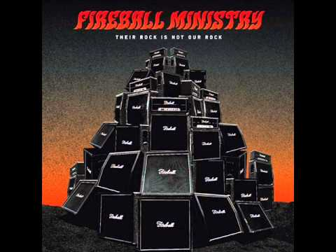 Fireball Ministry - It Flies Again