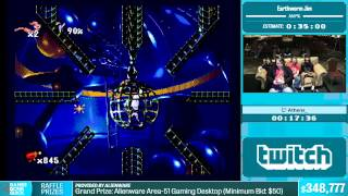 Earthworm Jim By Athens  In 32:55   Summer Games Done Quick 2015   Part 74