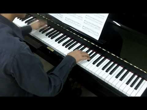 Alfreds Basic Piano Library Lesson Book Level 6 No18 Music Machine P43