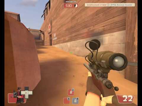 Good Eye Sniper (Watch in HD)