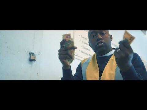 STIK FIGA - Down Payment (feat. ELZHI / prod. NOTTZ) | Official VIdeo