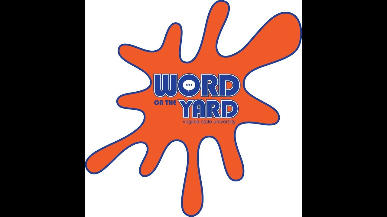 Word On The Yard: Episode 1 - YouTube