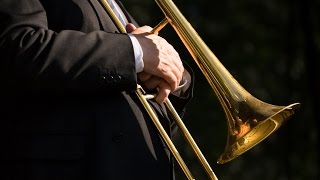 Meeting with Jesus, Trombone & Piano
