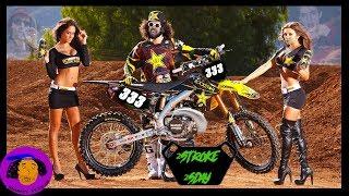 MX VS ATV REFLEX - 2STROKE 2SDAY - CUSTOM TRACK RACING