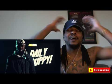 THE BEST EVER!! Ghetts - Daily Duppy   GRM Daily Reaction