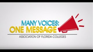 Many Voices: One Message - Make the AFC YOUR Professional Association
