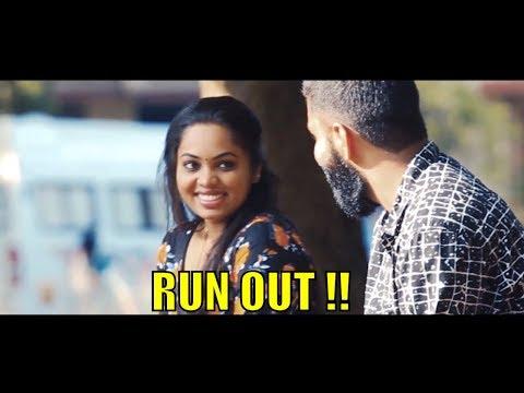RUNOUT | New Malayalam Short film 2018 Written & directed by Anandu ES