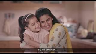 Colgate Strong Teeth – No Cavities (Hindi)