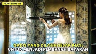 SEUMUR HIDUP DIPENUHI DENGAN KEBOHONGAN  Alur cerita film THE VILLAINESS (2017)
