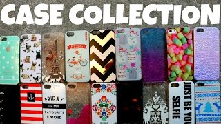 MY CASE COLLECTION IPHONE