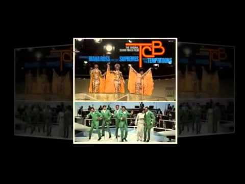The Temptations - (I Know) I'm Losing You (TCB) mp3