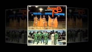 The Temptations - (I Know) I'm Losing You (TCB)