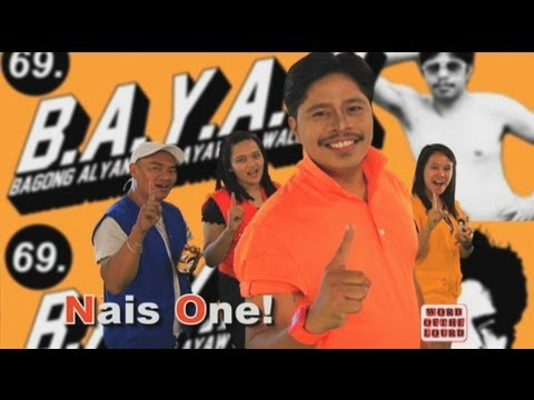 WOTL - Make Your Own Campaign Vid 2013 (BAYAW Partylist)