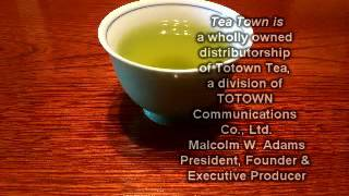 TEA TOWN PROMO