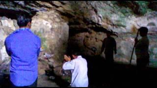 Lên Xác Hổ Hang Bồng Lai Ở KDL Núi Đá Dựng Hà Tiên Clip 1.mp4
