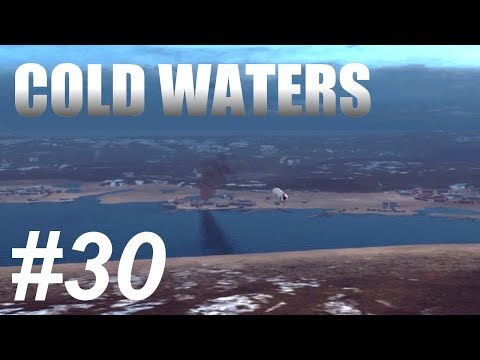 Cold Waters (30) TLAM Strike!