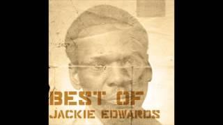 Jackie Edwards - Endless Love