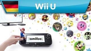 Wir stellen amiibo vor (Wii U)