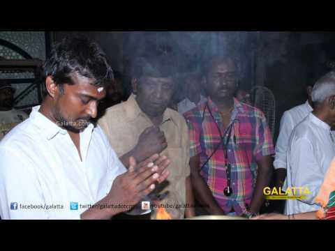 Vadivelu turns spy