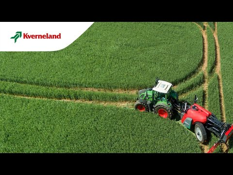 Kverneland iXtrack T3