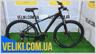 Обзор велосипеда Orbea MX 29 50 (2018)
