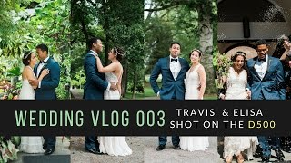 Nikon D500 vs Greek Wedding - Wedding Photography Tips and Tricks VLOG