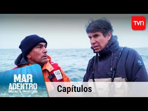 El amor familiar de Anahuac | Mar adentro - T1E5