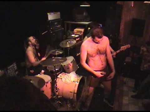 Thrashington D.C. - Egg Raid On Mojo / Bretagne 44