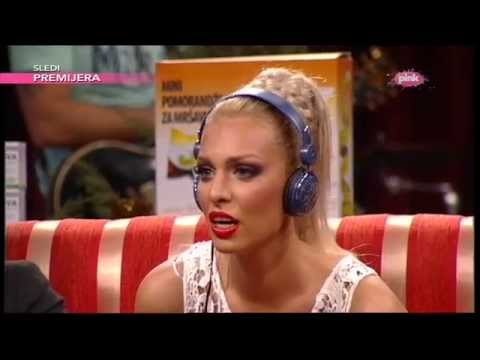 Ami G Show S07 - E31 - Muzicka opstrukcija