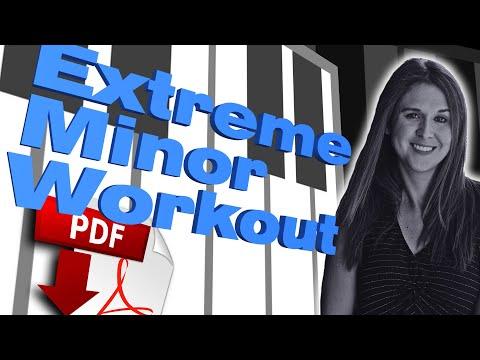 Extreme Minor 251 Workout thumbnail