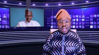 Yoruba News Iroyin Nigerian Election 2019  Donald Trumps Shutdown