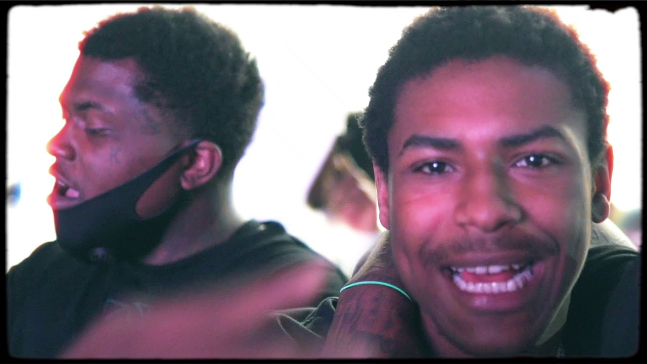 ShredGang Mone, BandGang Lonnie Bands, Teejayx6 & Drego - Family Ties (Official Music Video)