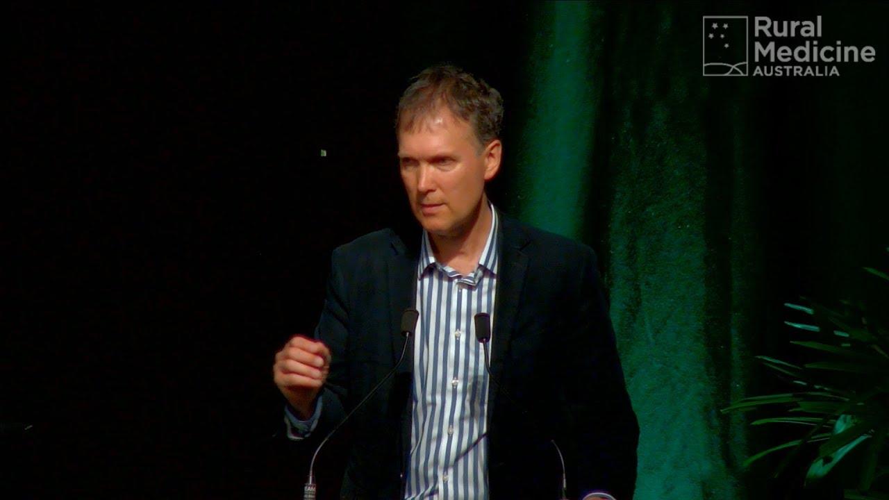 Rural Medicine Australia Conference 2019 | 23 - 26 October