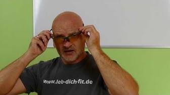 Blaulichtfilter - Blue Blocker Brillen von PRiSMA Erfahrungen