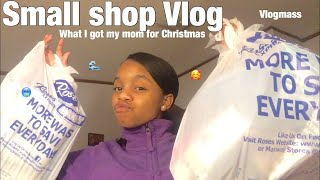 Vlogmass#Day4 What I got my momma for Christmas🥰?