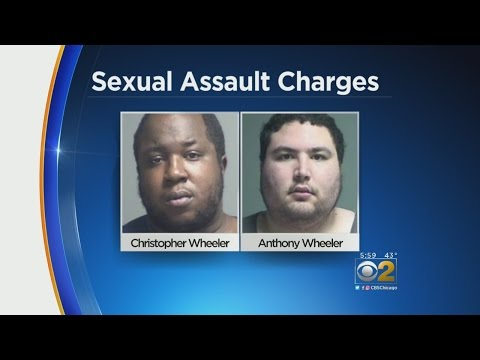 2 Prospect Heights Men Are Being Held On Bond For Sexual Abuse Charges