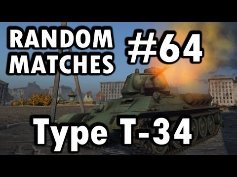 World of Tanks - Type 64 Chinese Tier 6 Premium Light Tank Review - Best Tier 6? from YouTube · Duration:  34 minutes 23 seconds