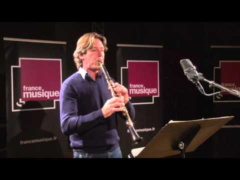 Verdi : Fantaisie sur la Traviata par Paul Meyer et Pascal Contet