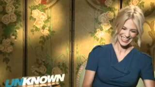 January Jones -- Unknown Interview