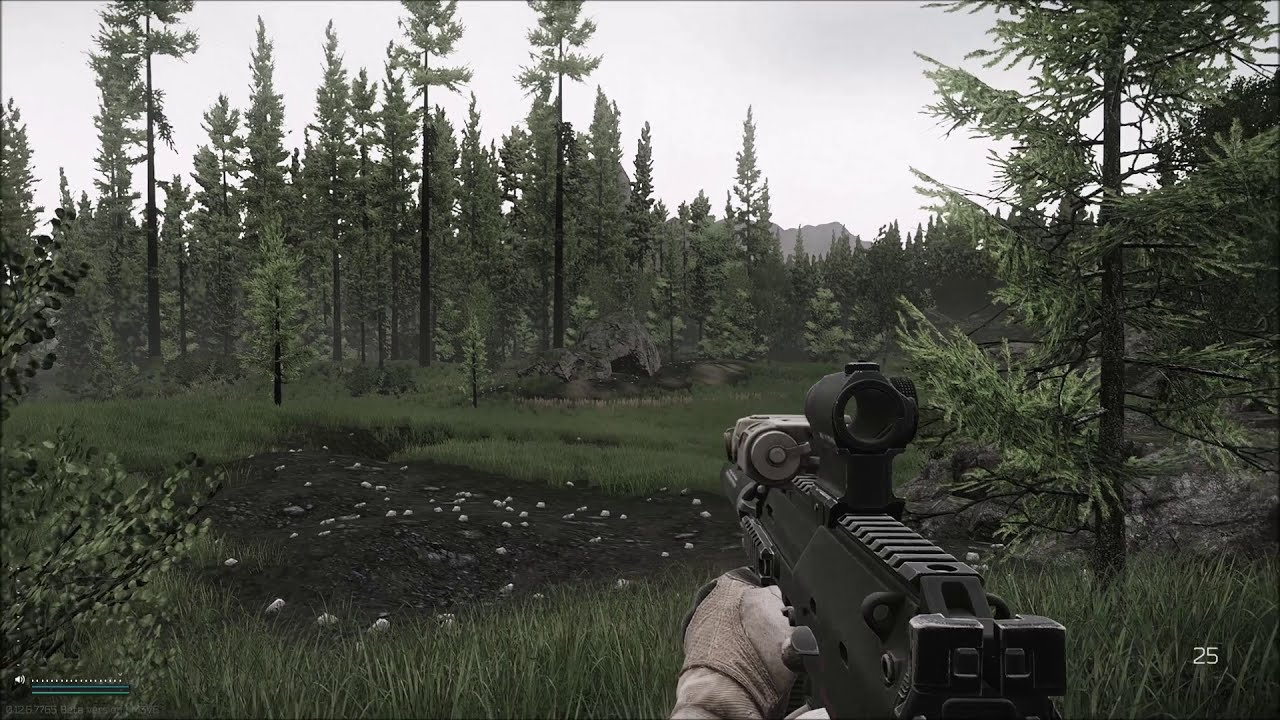 Jaeger Task Thrifty - Place Iskra and Water in the Bunker - Escape from Tarkov