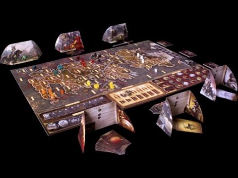 Tips, Tricks, and Battle Tactics: Game of Thrones 2nd Edition Board Game