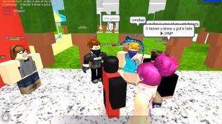 Roblox Players Abuse