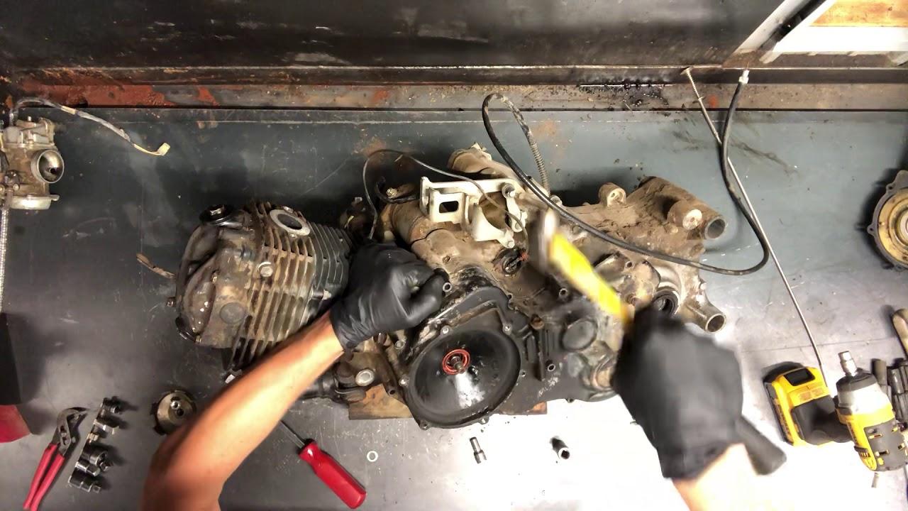 Suzuki Lt 300e Wiring