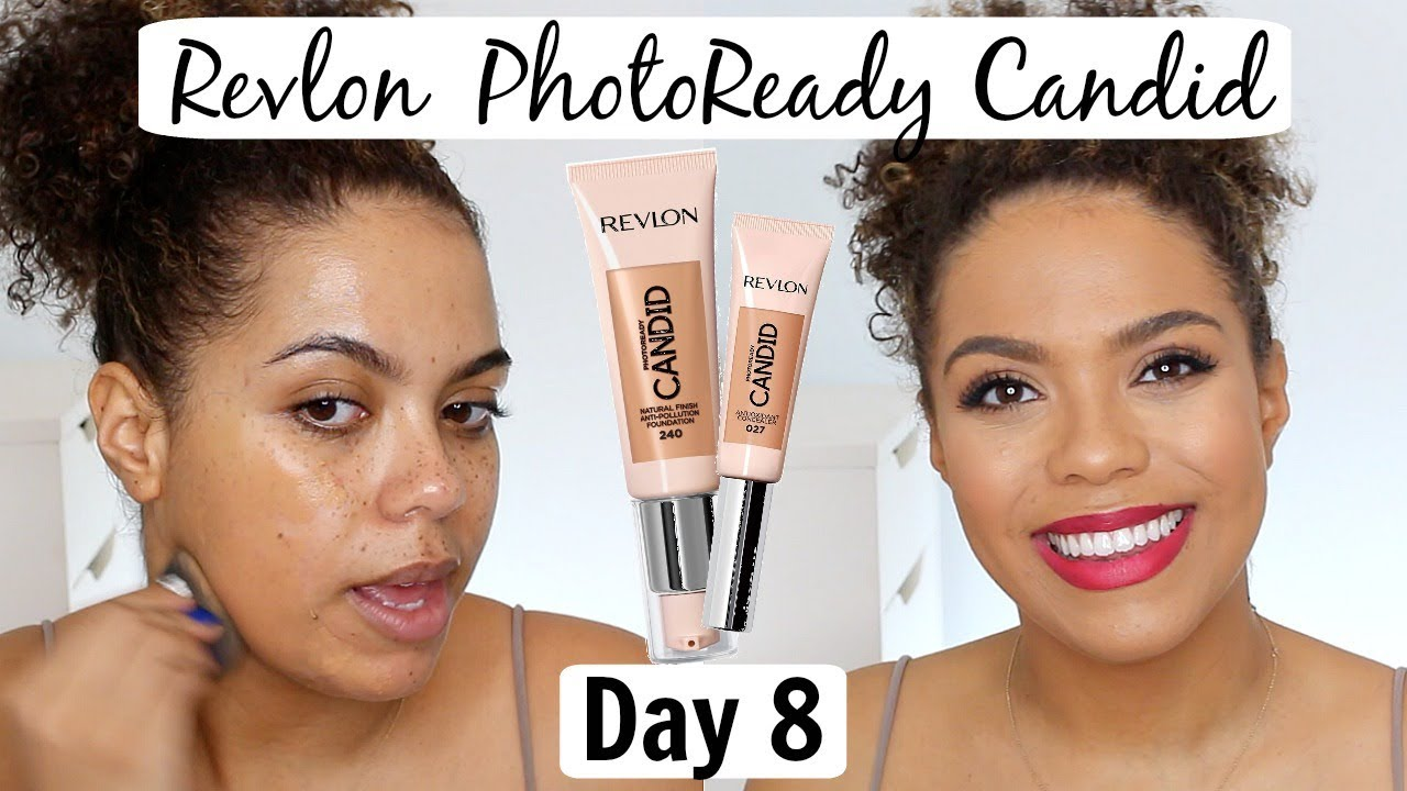 PhotoReady Candid Antioxidant Concealer by Revlon #12