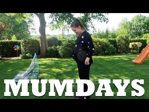 6 Months Pregnancy Update!  MUMDAYS