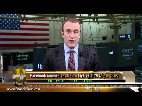 LIVE - Floor of the NYSE! July 28, 2017 Financial News - Business News - Stock News - Market News