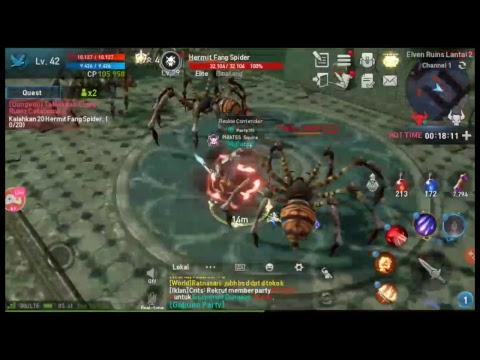 Watch me play Revolution via Omlet Arcade!