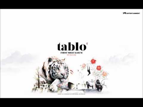 Клип Tablo - Bad (feat. Jinsil)